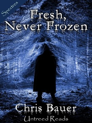 cover image of Fresh, Never Frozen