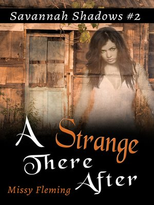 cover image of A Strange There After