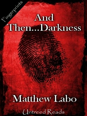 cover image of And Then…Darkness