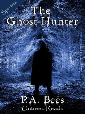 cover image of The Ghost Hunter