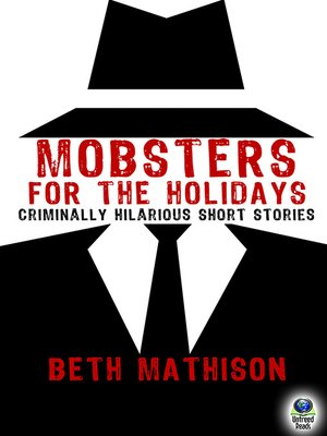 cover image of Mobsters for the Holidays