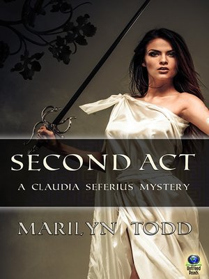 cover image of Second Act