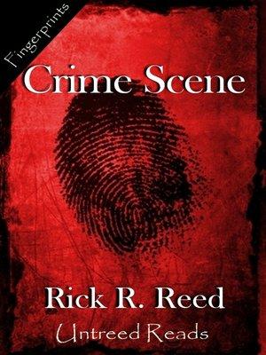 cover image of Crime Scene