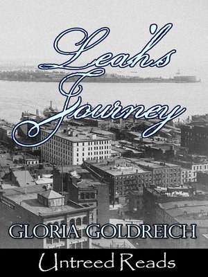 cover image of Leah's Journey