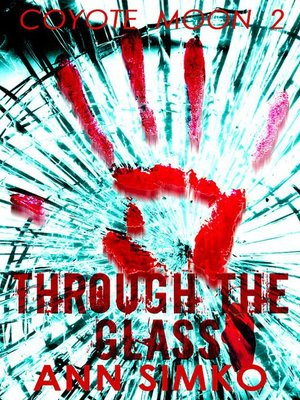 cover image of Through the Glass