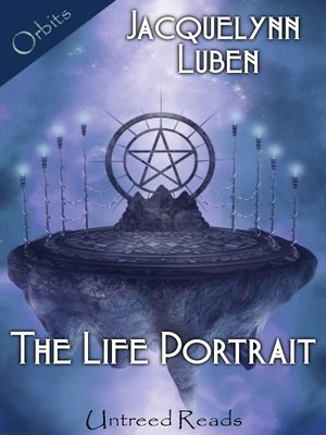 cover image of The Life Portrait