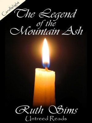 cover image of The Legend of the Mountain Ash