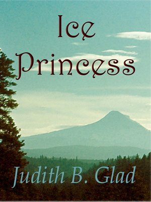 cover image of Ice Princess