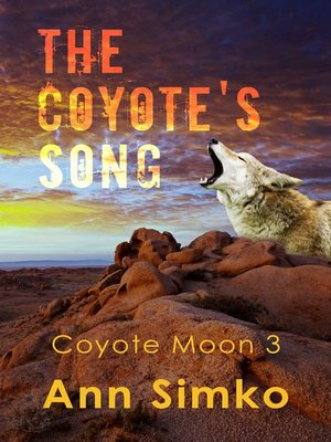 cover image of The Coyote's Song