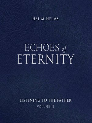 cover image of Echoes of Eternity