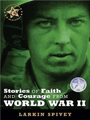 cover image of Stories of Faith and Courage from World War II
