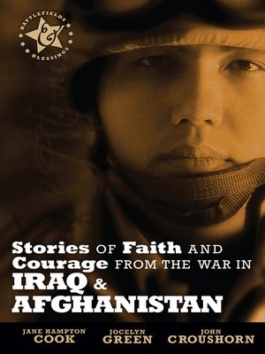 cover image of Stories of Faith and Courage from the War in Iraq & Afghanistan