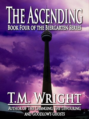cover image of The Ascending