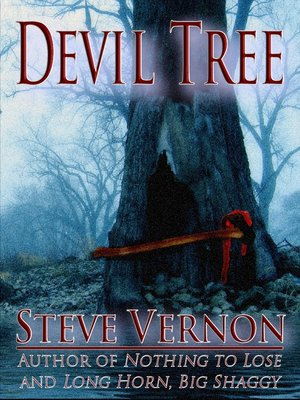 cover image of Devil Tree