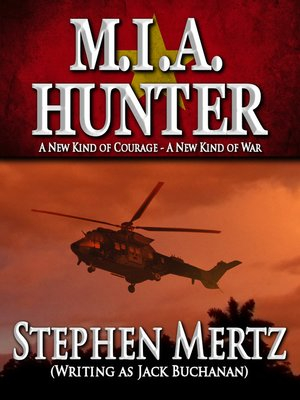 cover image of M.I.A. Hunter