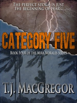 cover image of Category Five