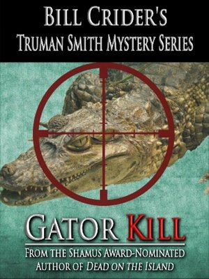 cover image of Gator Kill