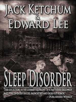 cover image of Sleep Disorder