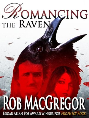 cover image of Romancing the Raven