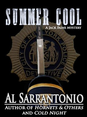 cover image of Summer Cool