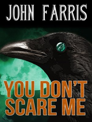 cover image of You Don't Scare Me