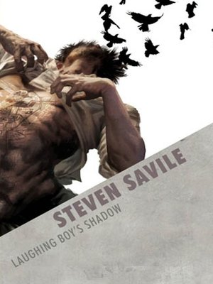 cover image of Laughing Boy's Shadow