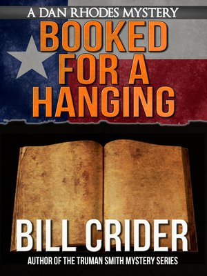 cover image of Booked for a Hanging