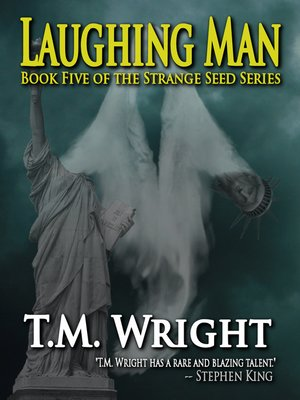 cover image of Laughing Man