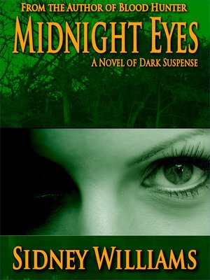 cover image of Midnight Eyes