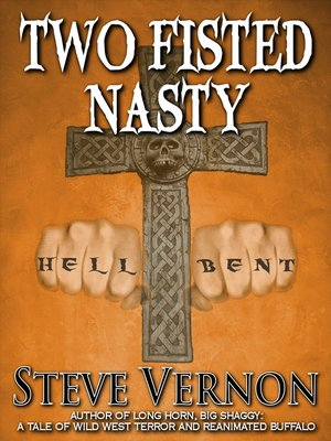cover image of Two Fisted Nasty
