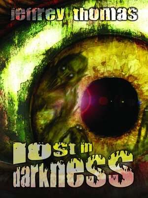 cover image of Lost in Darkness