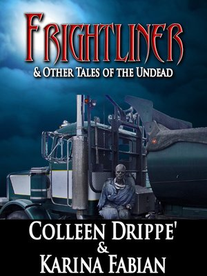 cover image of Frightliner