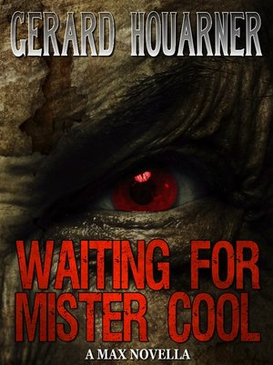 cover image of Waiting for Mister Cool