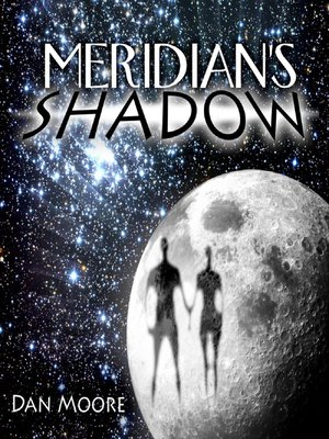 cover image of Meridian's Shadow