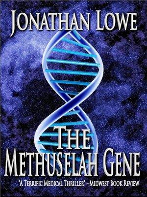 cover image of The Methuselah Gene