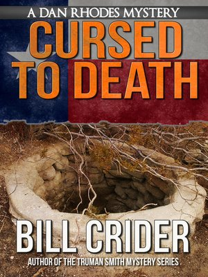 cover image of Cursed to Death
