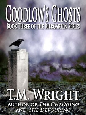 cover image of Goodlow's Ghosts