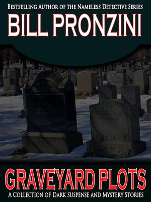 cover image of Graveyard Plots