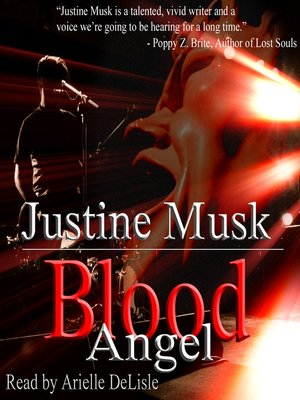 cover image of Blood Angel