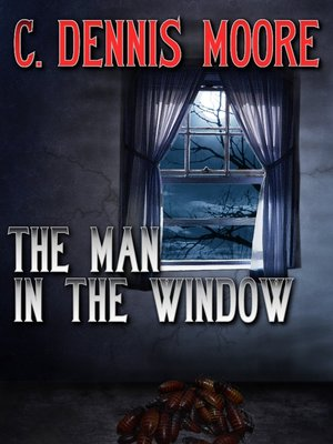 cover image of The Man in the Window