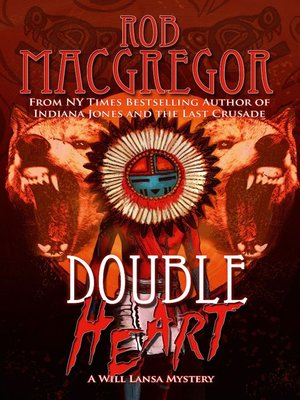 cover image of Double Heart