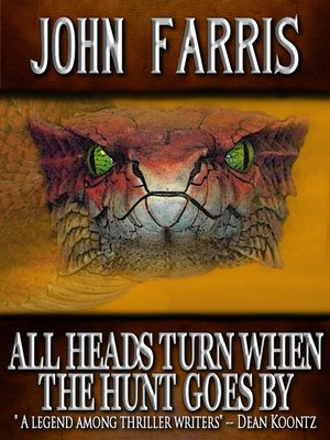 cover image of All Heads Turn When the Hunt Goes By