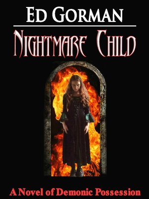 cover image of Nightmare Child