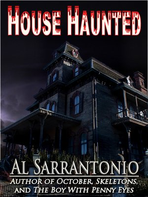 cover image of House Haunted
