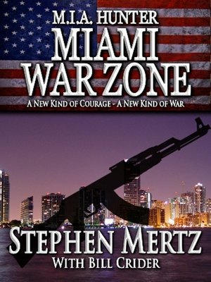 cover image of Miami War Zone