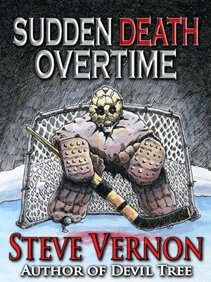 cover image of Sudden Death Overtime