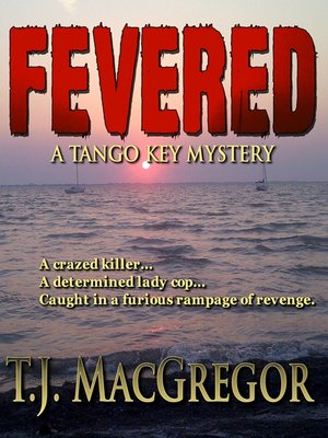 cover image of Fevered