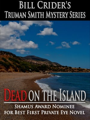 cover image of Dead on the Island