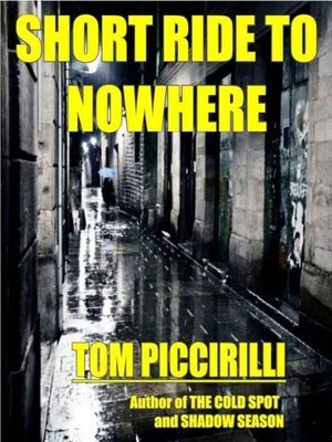 cover image of Short Ride to Nowhere