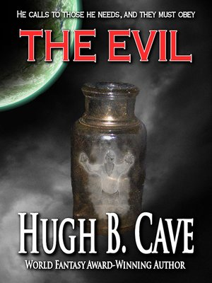 cover image of The Evil